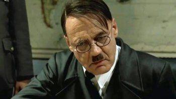 murio bruno ganz, el actor que interpreto a hitler en la caida