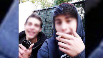 drama: el hermano mellizo del ladron cheto de cipolletti teme por su vida