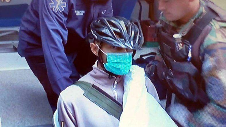 Le formularon cargos a Mariano Cordi, el femicida de Valeria Coppa