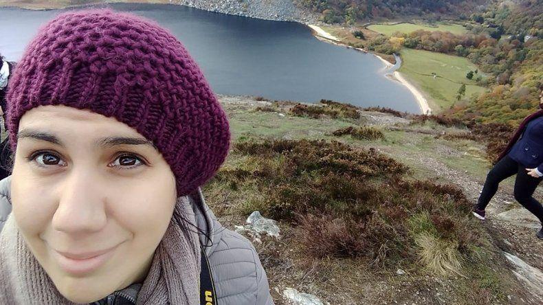 Del Alto Valle a Irlanda en busca de la felicidad
