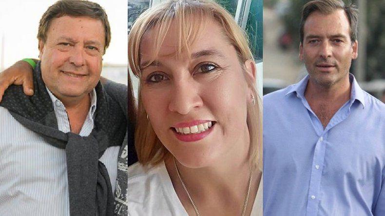 Escuchá los jingles musicales que le ponen ritmo a las elecciones en Río Negro
