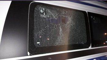 continuan los destrozos de autos en el 10 de marzo