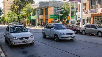 taxistas pediran una suba tarifaria del 40 por ciento
