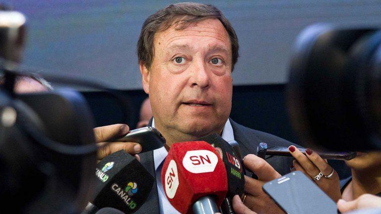 Weretilneck se pronunció a favor del aborto legal