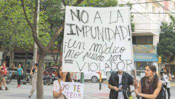 cipolletti: fue archivada la causa de violacion de universitaria