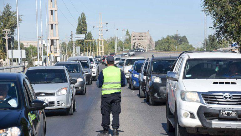 Puentes: proponen un gran centro de control en el ex peaje para agilizar el tránsito
