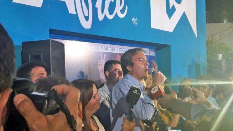 El peronismo cargó contra Soria por la dura derrota en Río Negro