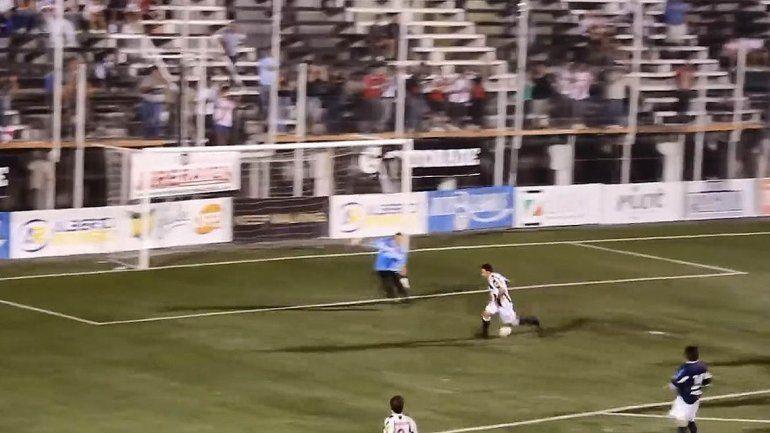 El mejor amague de la historia del fútbol, el video viral del cipoleño que recorre el mundo