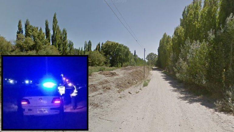 Un hombre murió y un nene de 7 años está grave tras un brutal accidente sobre la Ruta 65