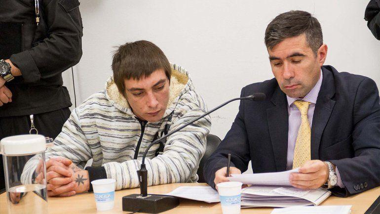 La defensa admitió que Baldebenito cometió el crimen de Vinez, pero intentará evitar la perpetua