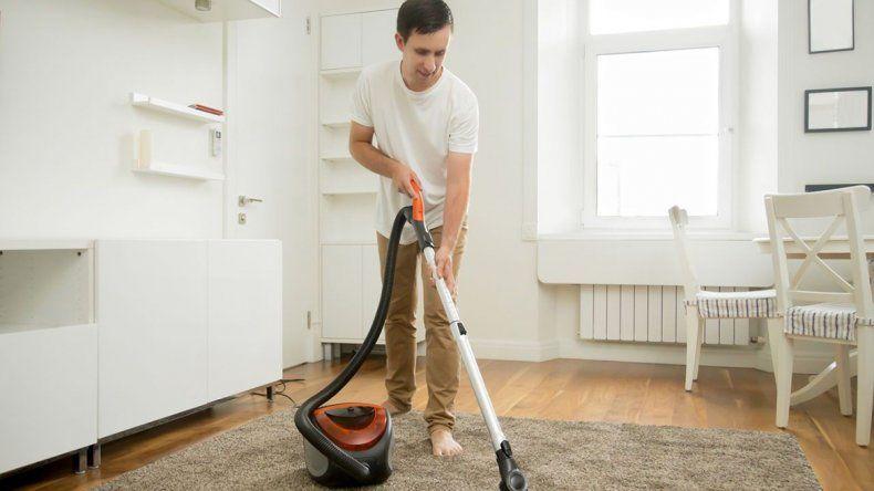 Cada vez hay más empleados domésticos