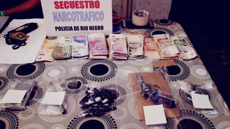 Un narco logra la prisión domiciliaria por sufrir cáncer