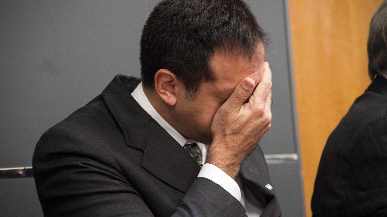 Le ponen un bozal legal a Rodríguez Lastra para que no difunda datos del bebé