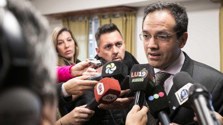 La lista del ginecólogo Rodríguez Lastra tendrá que borrar el feto de su boleta