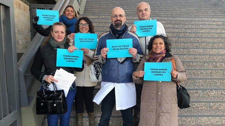 Organizaciones provida pidieron investigar a La Revuelta por el caso del aborto no realizado