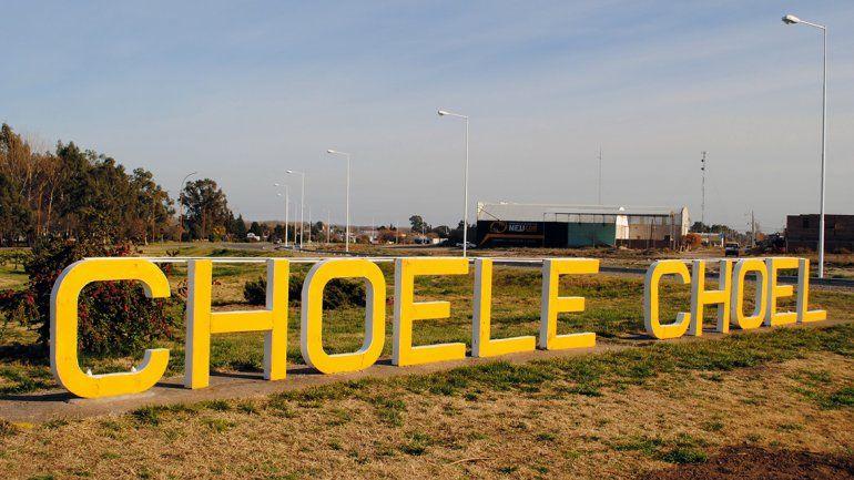 Pedofilia en el Garrahan: allanaron una casa en Choele Choel