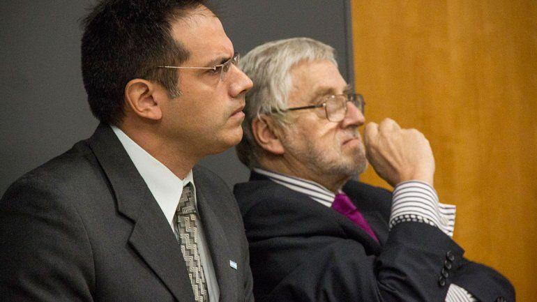 Rodríguez Lastra: definen la audiciencia para pedir penas