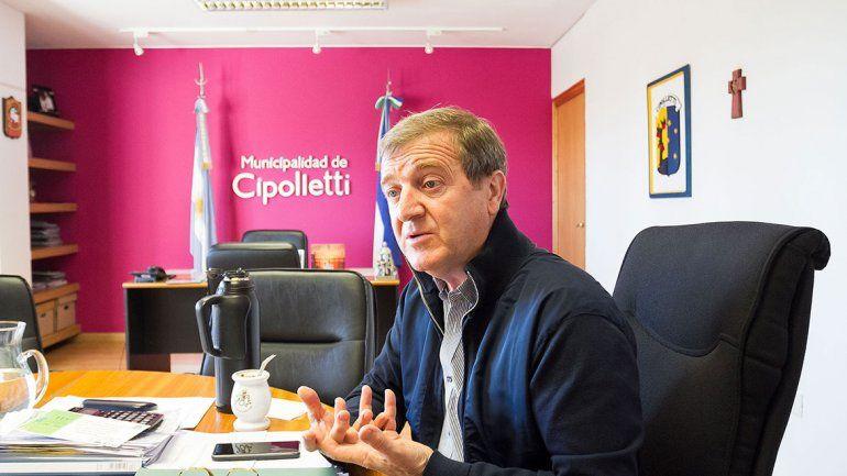 Tortoriello acusó a la Justicia por no investigar a Baratti