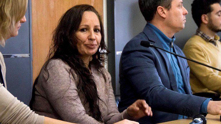 La prostituta que asesinó a Honores se cortó la tobillera electrónica y se fugó