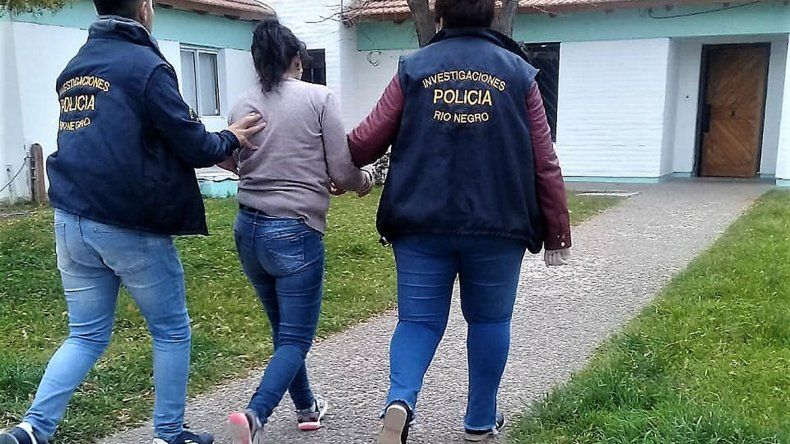 Tras la fuga, atraparon a la prostituta que asesinó a Eduardo Honores