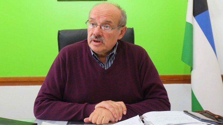 Di Giacomo: No voy a votar candidatos a la presidencia