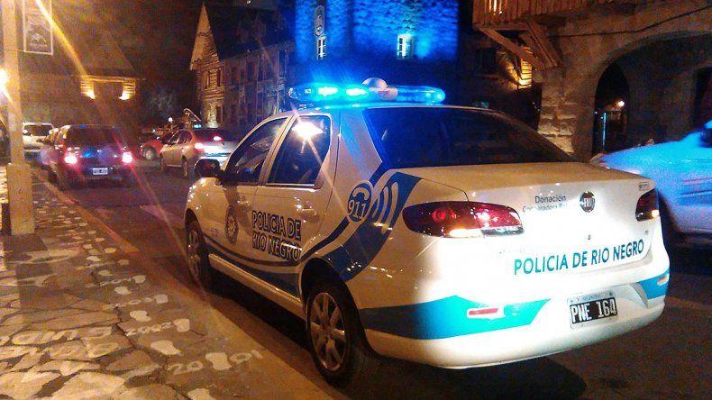 Violento asalto de dos patachorros en una casa de Bariloche