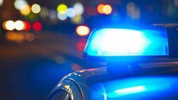 atraparon en una chacra de senillosa a un violador profugo