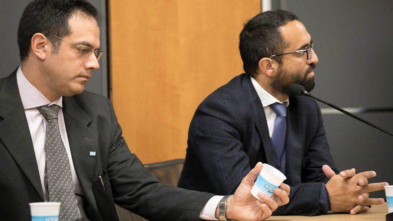 Se suspendió el juicio de cesura contra el ginecólogo Leandro Rodríguez Lastra