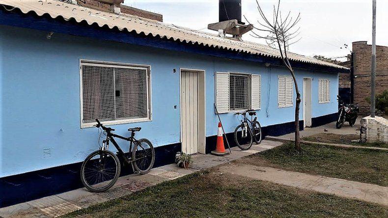 Detuvieron a cuatro ladrones tras robar en obra en construcción