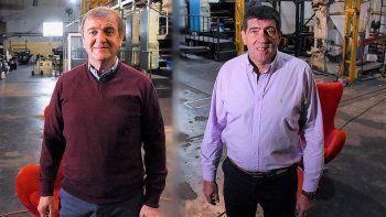 cipo elige intendente: di tella y tortoriello pelean voto a voto