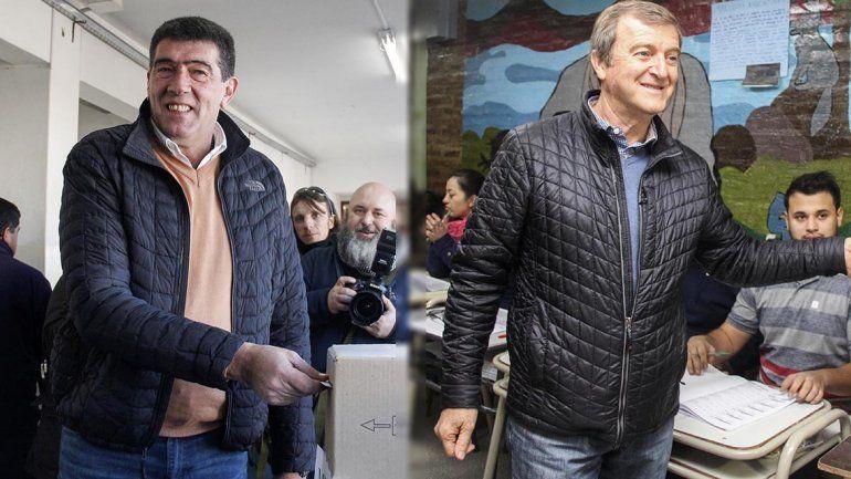 Di Tella y Tortoriello se autoproclamaron como ganadores en Cipolletti