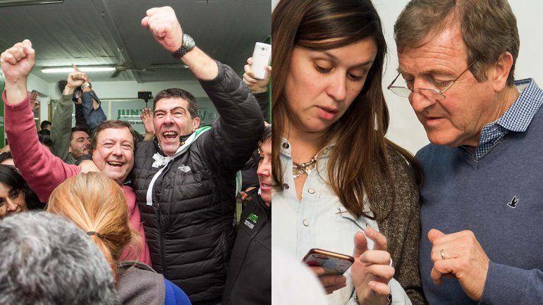 Elecciones en Cipolletti: ganó Di Tella y Tortoriello pide VAR