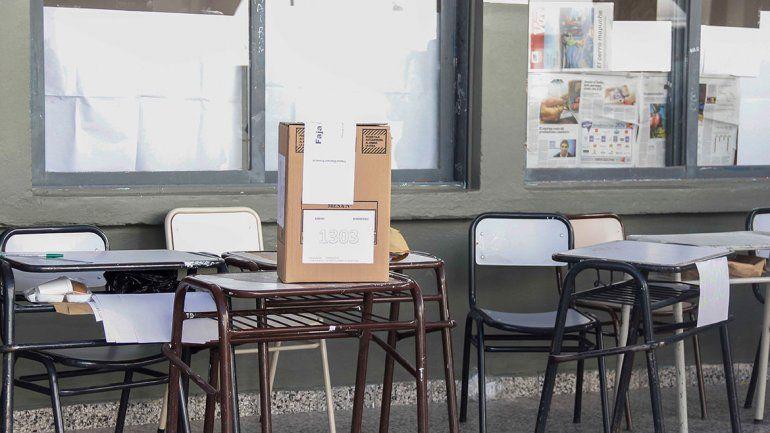 Cipolletti: la Junta Electoral no abrirá las urnas y el recuento se hará con las actas