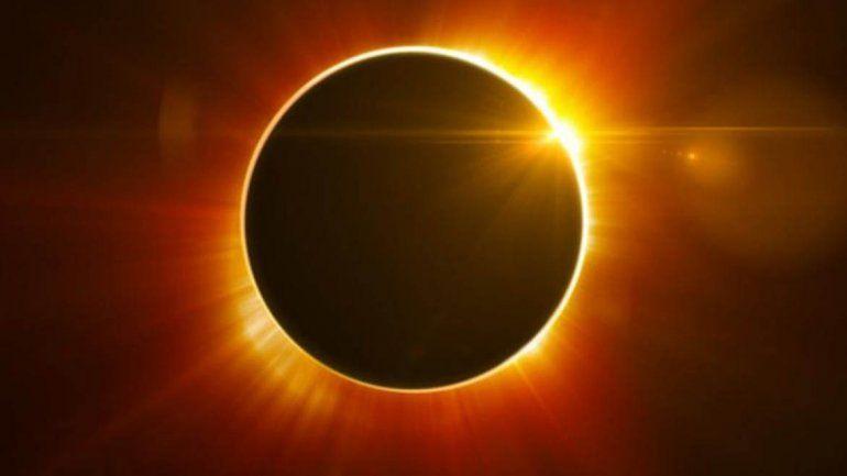 Los mejores rituales para aprovechar el eclipse solar