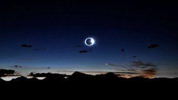 en rio negro ya comienzan los preparativos para el eclipse 2020