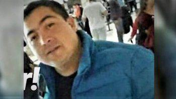 no encuentran al violador profugo de la justicia cipolena