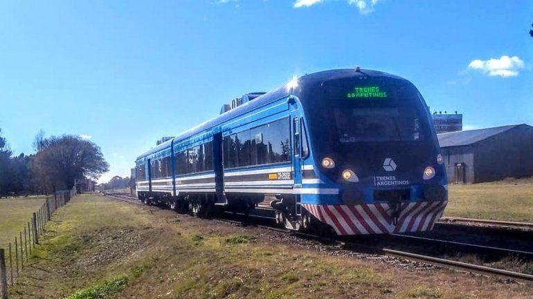 Neuquén firmó el acuerdo para extender el Tren del Valle
