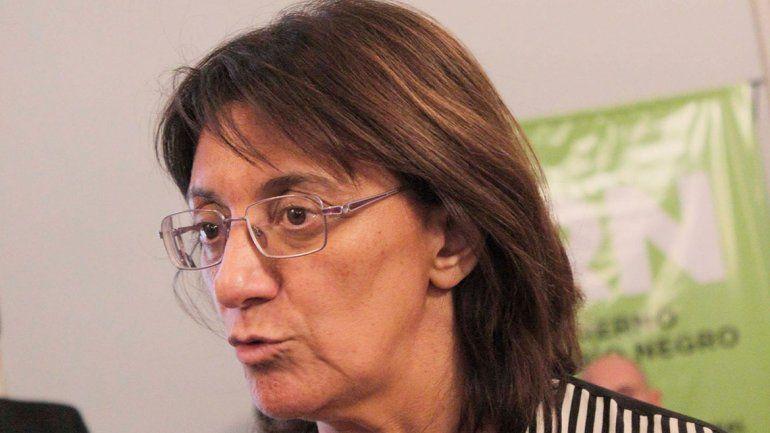 Citaron a la ministra Silva por la causa de las supervisoras