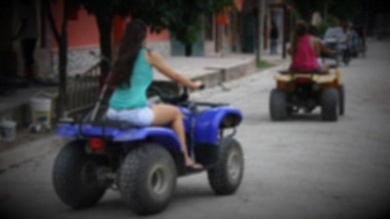 Condenan a los padres de una adolescente que provocó un accidente