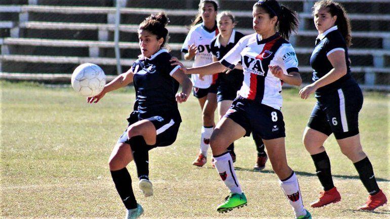 Buscan jugadoras de fútbol para el seleccionado provincial