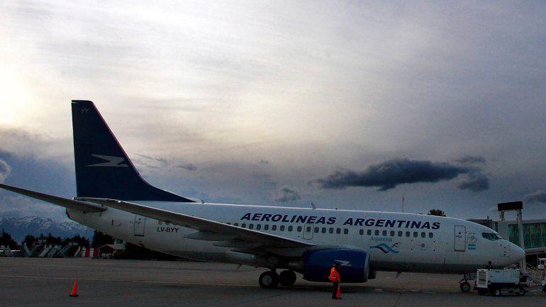Bariloche tendrá vuelos desde Brasil todo el año