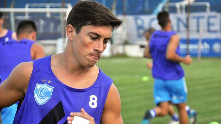 Fornillo: Cipo es un club grande y merece ser protagonista