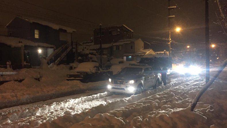 Asesinaron a puñaladas a un hombre de 32 años en Bariloche