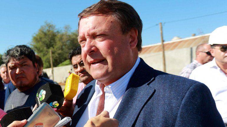 Weretilneck: Le dimos a la provincia el sistema educativo más moderno del país