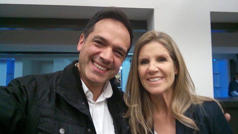 El ginecólogo Rodríguez Lastra se quedó sin posibilidad de ser diputado nacional