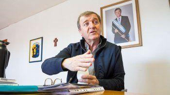 por la crisis, habra recomposicion salarial para los trabajadores municipales