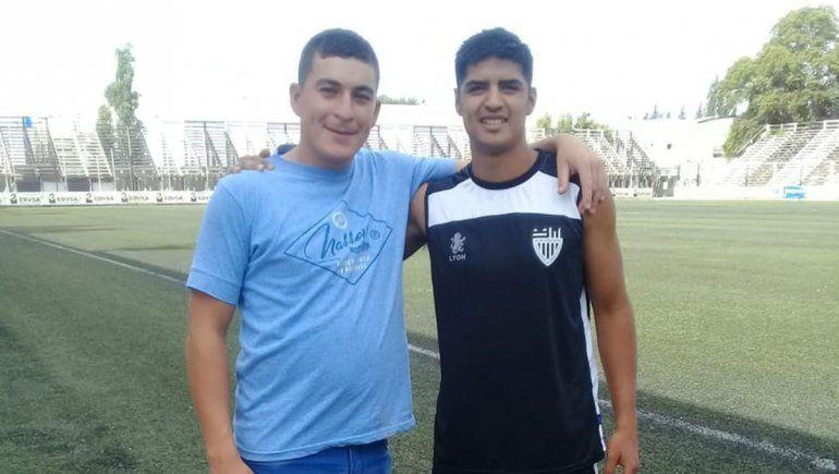 Enzo Romero: Él me quería ver triunfar, volví llorando de la práctica