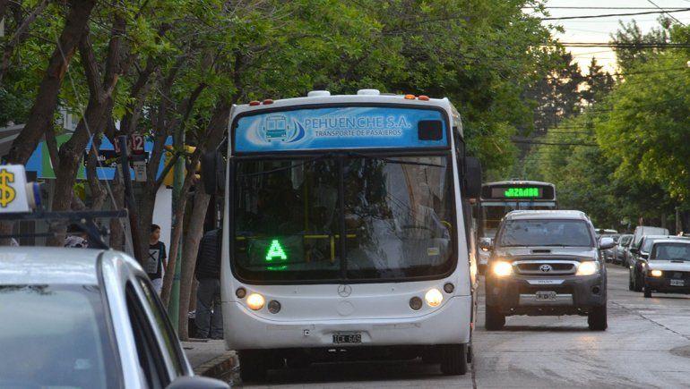 Subió un 19% la tarifa interurbana Cipolletti-Neuquén