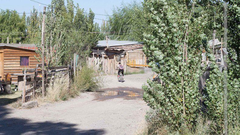 El Municipio no les venderá tierras a los extranjeros