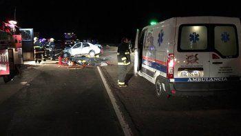 dos hermanas cipolenas murieron tras un accidente en cordoba